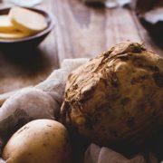CELER: Društveno povrće koje se voli družiti sa svima!