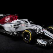 FOTO, VIDEO: ALFA ROMEO Sauber F1 tim predstavio novi bolid kojeg će ove sezone voziti Marcus Ericsson i Charles Leclerc