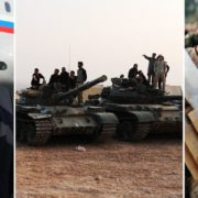 PUTIN SVAKO MALO OPERACIJE U SIRIJI PROGLAŠAVA OKONČANIMA, ALI RAT MU NE IDE PO PLANU Procurila šokantna izvješća o strašnim ruskim vojnim gubicima