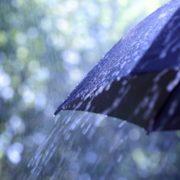 Očekuje nas oblačna i kišovita nedjelja, moguća i susnježica