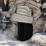 Turska tvrdi da nije upotrijebila kemijsko oružje u Siriji, smatra da ne treba dopuštenje za intervenciju i ne želi slušati lekcije Zapada
