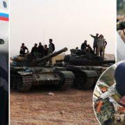 MISTERIJ TAJNOVITE 'WAGNER GRUPE' KOJA RATUJE U SIRIJI Borili su se za Asada, a sada vode bitke za naftu