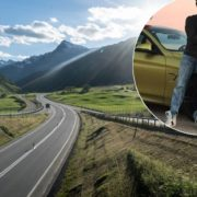 HRVAT DIVLJAO ŠVICARSKOM AUTOCESTOM Jurio 316 na sat, pravdao se da je htio znati koliko može nagaziti nakon 'tuninga', Audi vozio Kerumov nećak?!