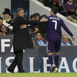 Soccer - UEFA Champions League - Quarter Final - Second Leg - Tottenham Hotspur v Real Madrid - White Hart Lane