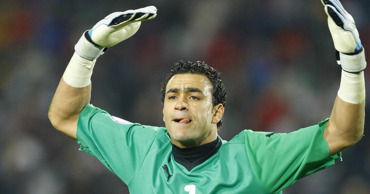 Essam Kamal Tawfiq El-Hadary