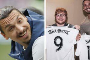 Ibrahimović-Sheeran