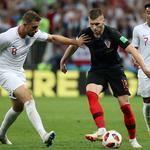Moskva: Hrvatska i Engleska u polufinalu na Svjetskom prvenstvu