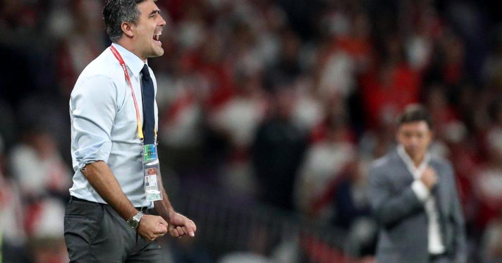 Zoran Mamić odveo Al Ain u finale SP-a