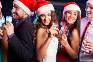 Pazite na partnere... Božić je vrijeme kada najviše ljudi vara
