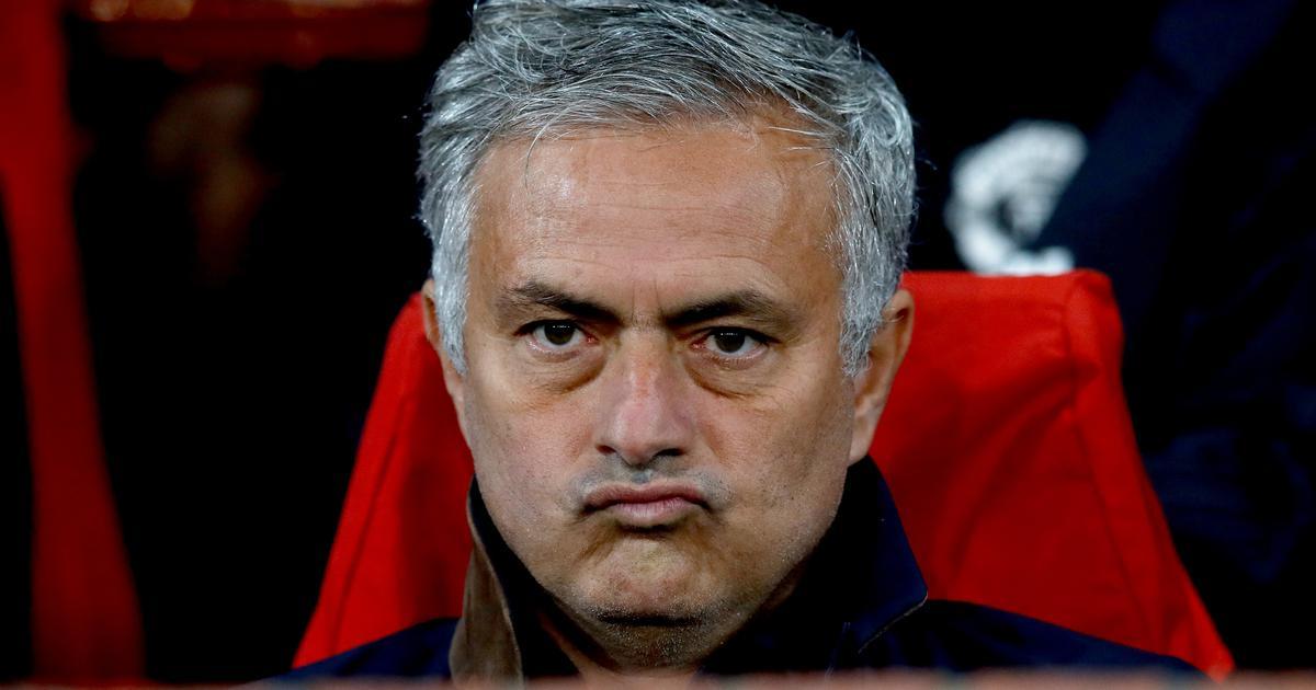 Jose Mourinho dobio poziv makedonskog trećeligaša