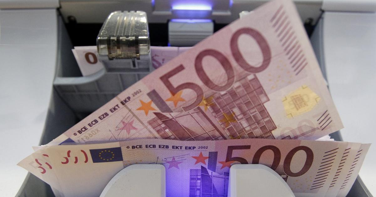 Novac iz WC-a: Pronašli tisuće eura, pravi vlasnik se nije javio