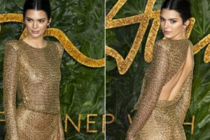 Kendall je najplaćeniji model: 'Skoro sam imala živčani slom'