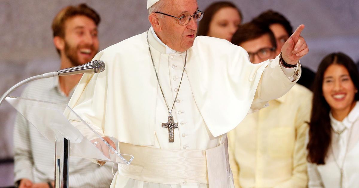 Papa Franjo je čestitao Božić: 'Prisjetite se smisla života...'