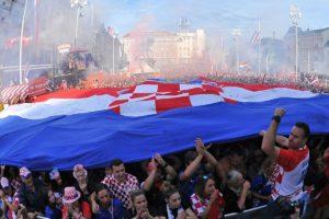 IMA LI RAZLOGA ZA OPTIMIZAM? Donosimo vam pet brojki koje pokazuju da su stanovnici Hrvatske ipak živjeli nešto bolje