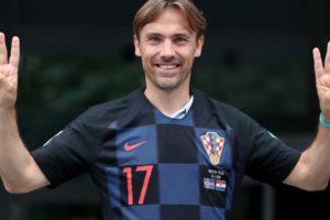 Dario Šimić član Stručne komisije Hrvatskog nogometnog saveza