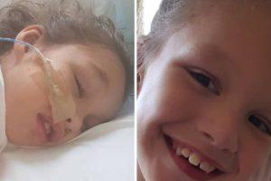 Ulje kanabisa pomaže djevojčici s teškom epilesijom