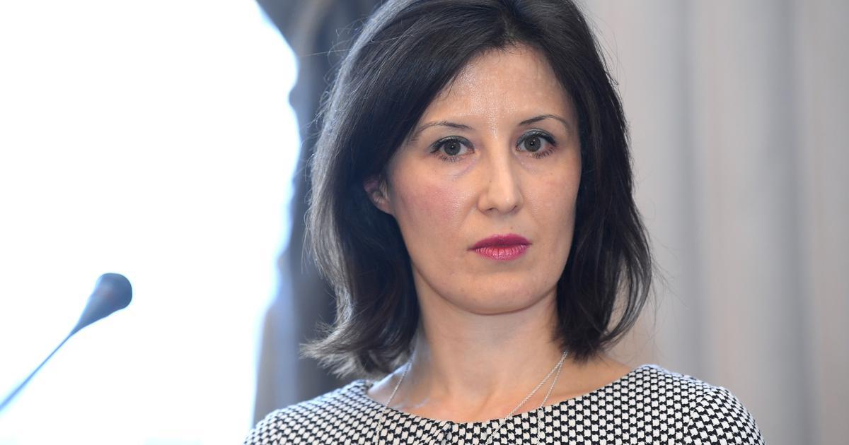 'Kolinda Grabar Kitarović se neće moći oprati od ovog blata'
