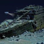 Ballard Titanic