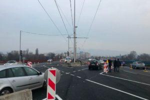VIDEO, FOTO: 'ILI SAM JA URANILA, ILI JE NOVA REGULACIJA PROTOČNIJA' Promet oko zagrebačkog rotora teče normalno, nema dojava o većim gužvama