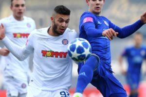 Uživo: Reakcije igrača nakon pobjede Dinama u derbiju protiv Hajduka
