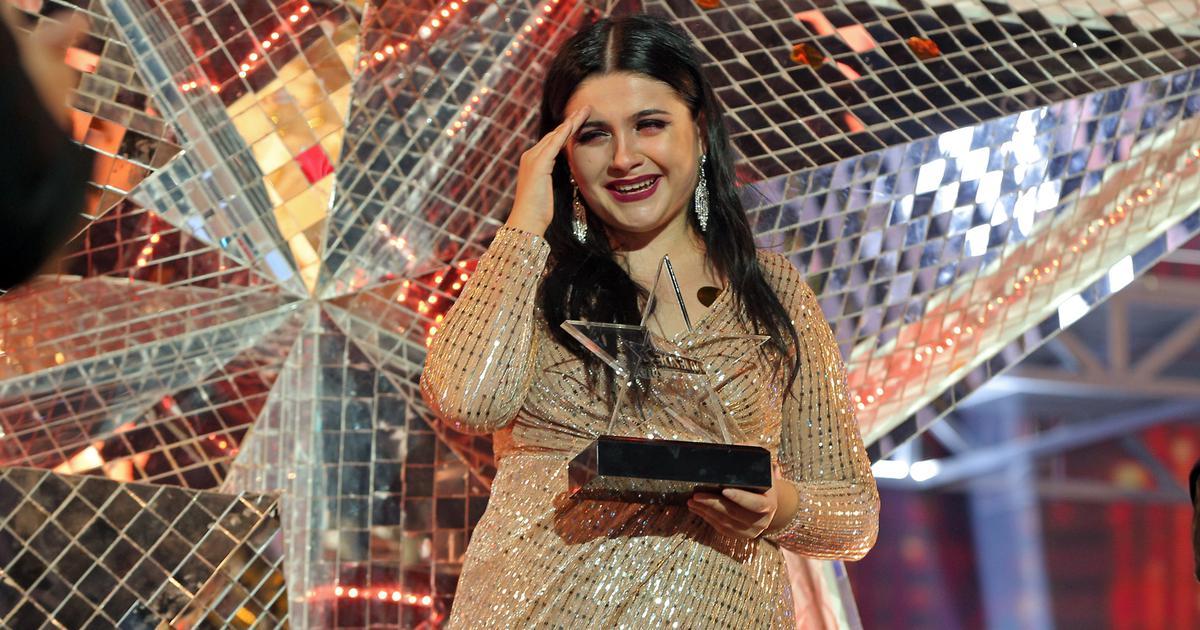 Ilma Karahmet postala je nova 'Zvijezda': Osvojila 100.000 kn