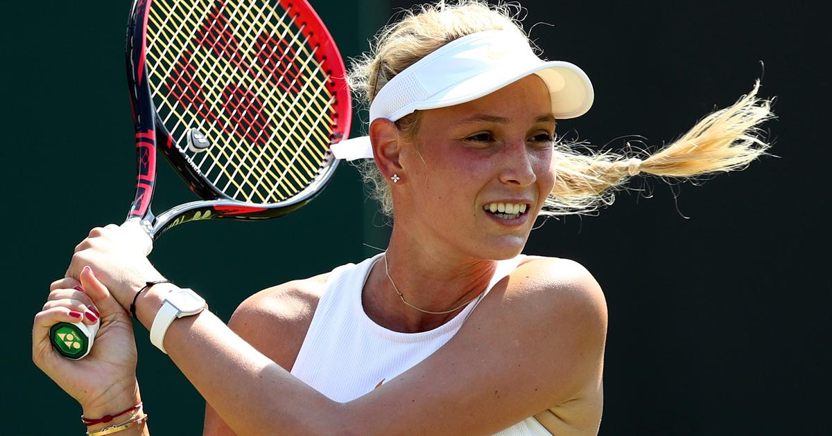 WTA Brisbane: Pobjeda Donne Vekić