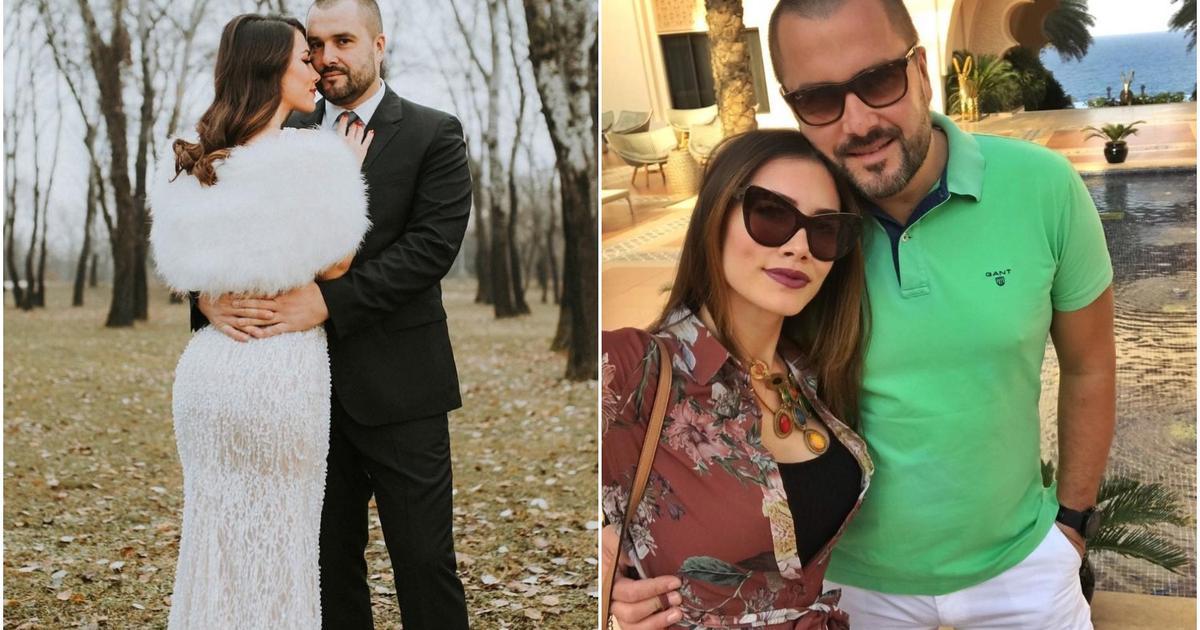 Jelena Glišić potajno se udala: 'Željeli smo intimnu proslavu'