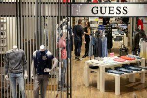 Guessu kazna od 40 milijuna €: Zadržavali umjetno više cijene