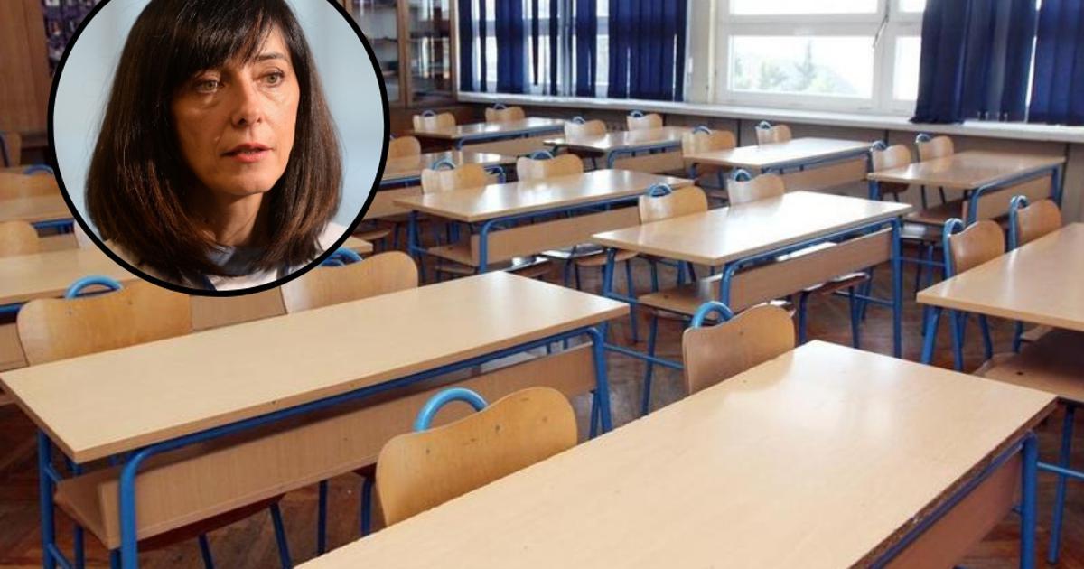 Imala jedinice iz tri predmeta: 'Tatina kći' mora proći razred