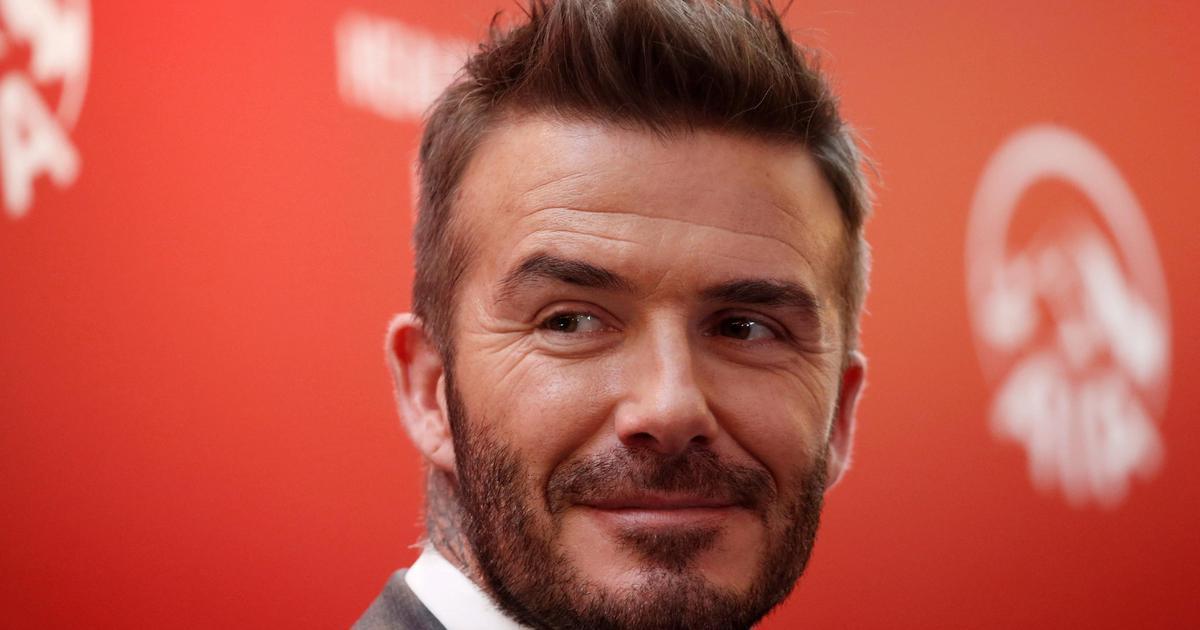 Beckham putuje u svemir gdje bi mogao zaigrati i nogomet