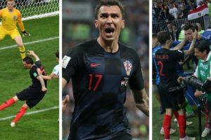 Navijači su izabrali: Mandžukić je zabio Englezima gol godine