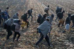Krijumčario migrante: Hrvata iračkog porijekla optužili u BiH