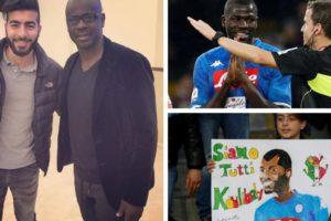 Lillian Thuram oštro je reagirao na rasističke povuke senegalskom braniču Koulibalyju
