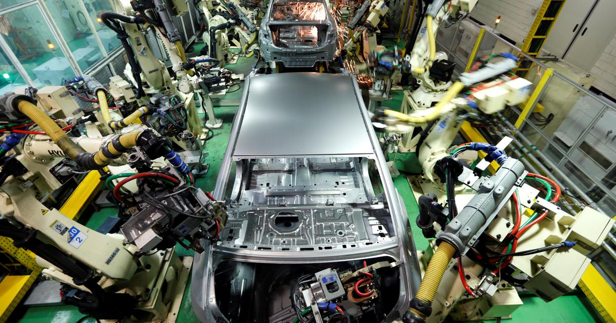 Hyundai očekuje slabašan rast prodaje vozila u novoj godini
