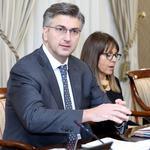 Zagreb: Vlada održala 138. sjednicu
