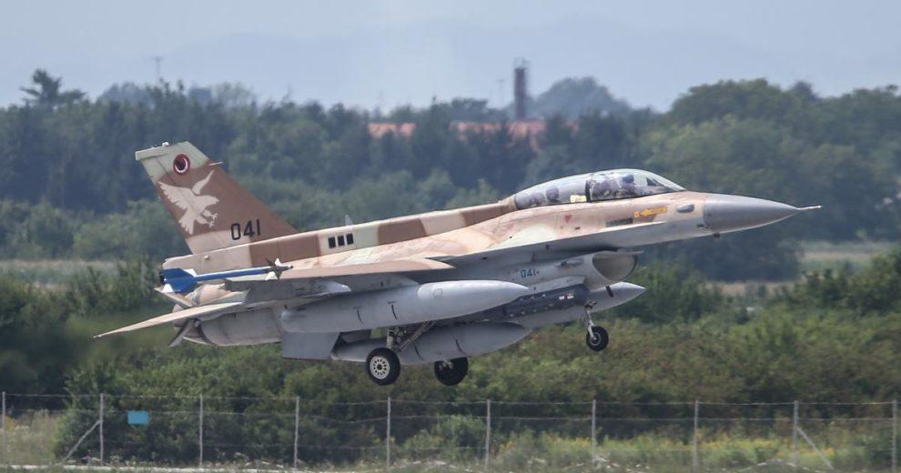 Saga oko F-16: Izraelci stižu i nose nam neki novi prijedlog?