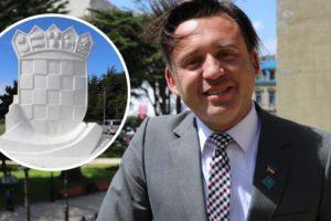 Claudio Radonich, Hrvat s Hvara gradonačelnik Punta Arenasa: Želim otkriti svoje porijeklo