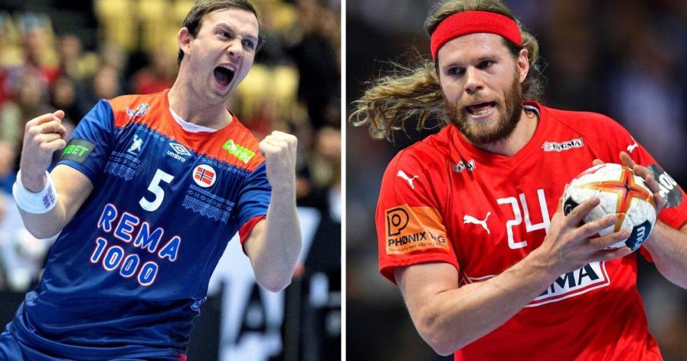 Danski princ Mikkel Hansen ili norveški kralj Sander Sagosen? Tko je najbolji igrač na svijetu?