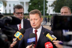 Poljski ministar obrane došao u službenom posjetu u Hrvatskoj