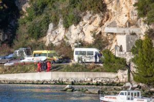 HE Dubrovnik nesreća
