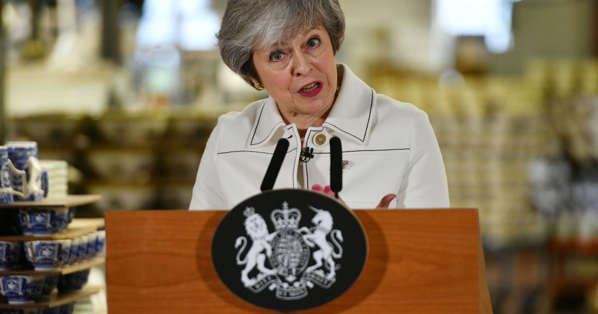 May čeka ključno glasovanje: 'EU ćemo napustiti 29. ožujka'