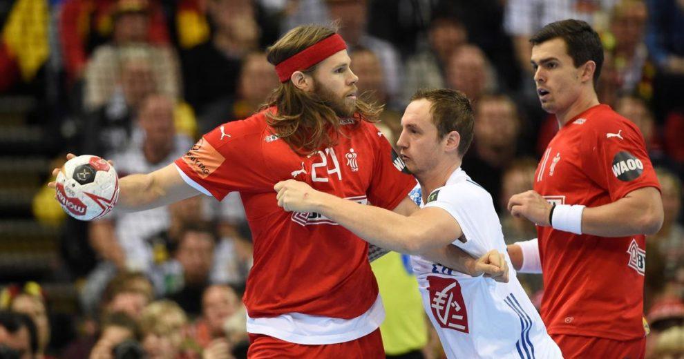 UŽIVO: Polufinale SP-a igraju Danska i Francuska