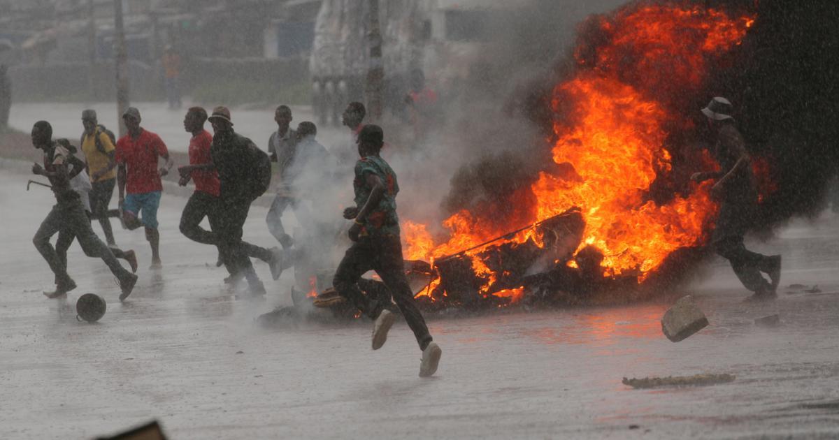 U Zimbabveu prosvjed zbog rasta cijene goriva, ima mrtvih