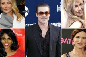 Holivudski Sulejman: Brad Pitt jedan je od najvećih zavodnika