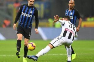 Vrsaljko napušta Inter, a otkupit će ga Napoli...