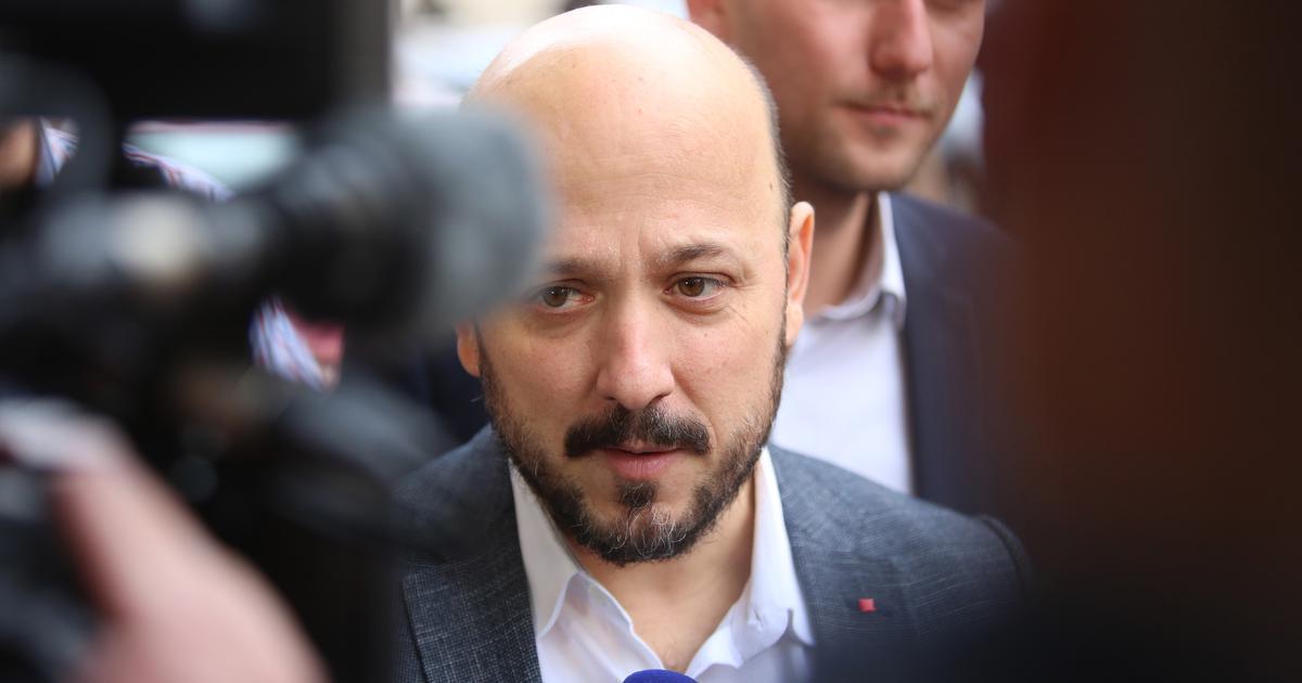 Maras podnio kaznenu prijavu zbog Tomićeva odlaska Bandiću