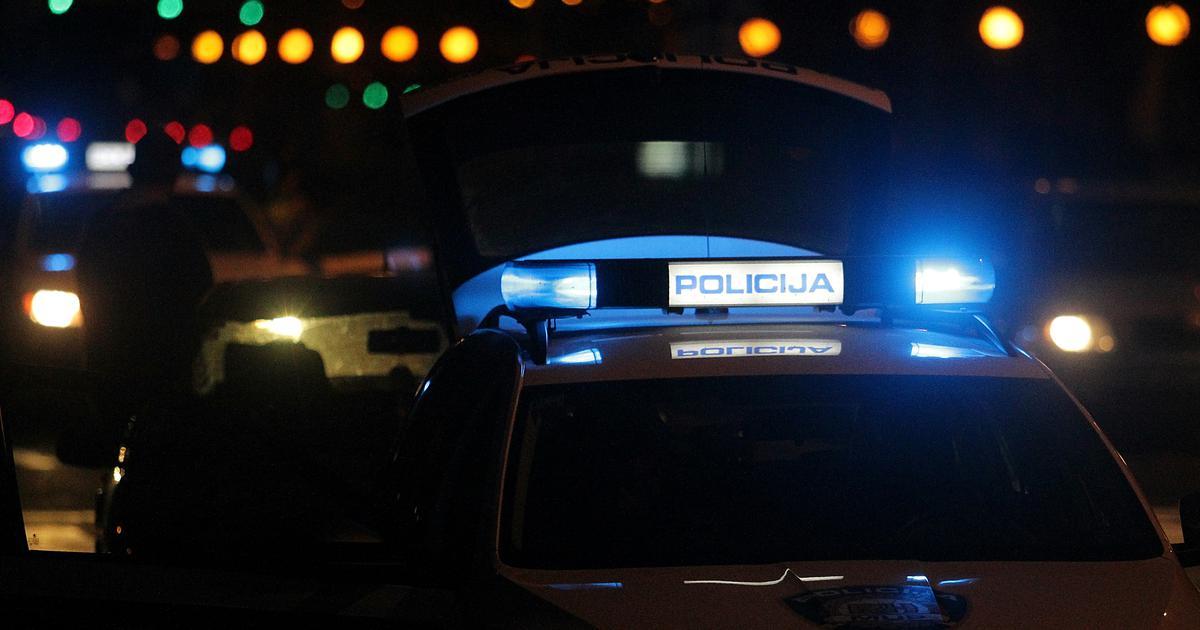Nesreća u Čakovcu: Auto sletio s ceste i više puta prevrnuo...