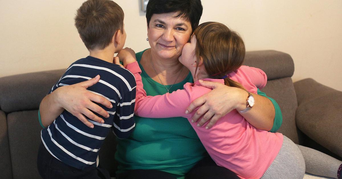 One odgajaju napuštenu djecu: S njima žive, uče, hrane ih...