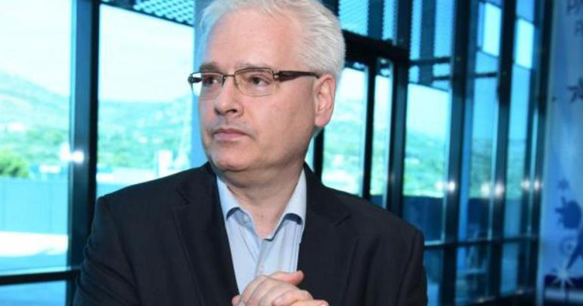 Josipović: Ako može pobijediti Kolindu, podržat ću Milanovića