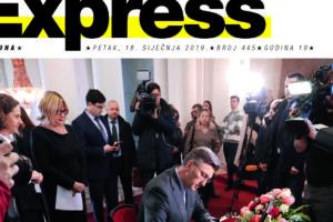 Novi veliki plan: Plenković uvodi sultanat u Hrvatsku